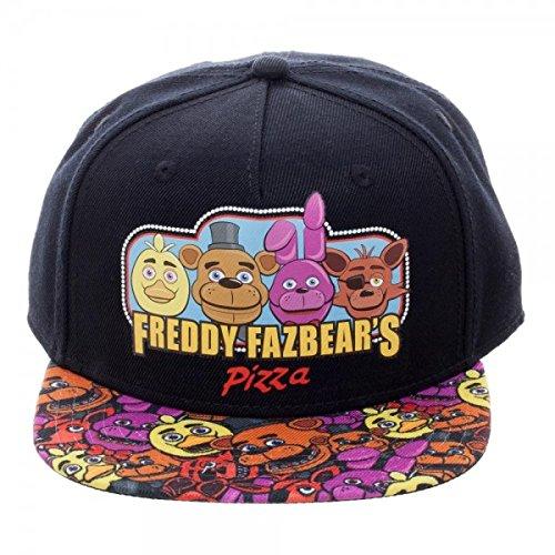 Five Nights Freddys Youth Snapback