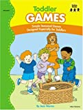 Toddler Games, Totline, 1570293309