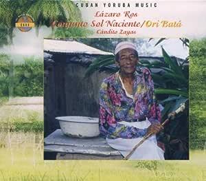 Cuban Yoruba Music by Lazaro Ros