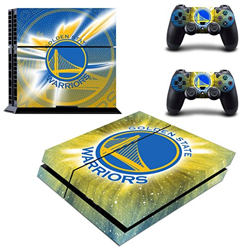 Vanknight Vinyl Decal Skin Stickers Cover for PS4 Console Playstation 2 Controllers