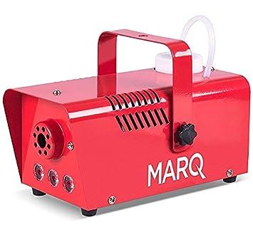 Marq Fog 400 LED, Professional Fog Machine with LED Lighting Effects The Lighting Effects Machine on balloons machine, sound machine, fog machine, painting machine, paving machine, snow machine,