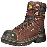 Caterpillar Footwear Men's Hauler CSA Work Boot, Oak, 13 W US