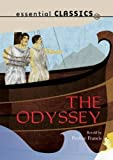 The Odyssey (Essential Classics - Classic Tales)