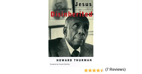 Jesus and the disinherited ebook howard thurman amazon jesus and the disinherited ebook howard thurman amazon kindle store fandeluxe Ebook collections