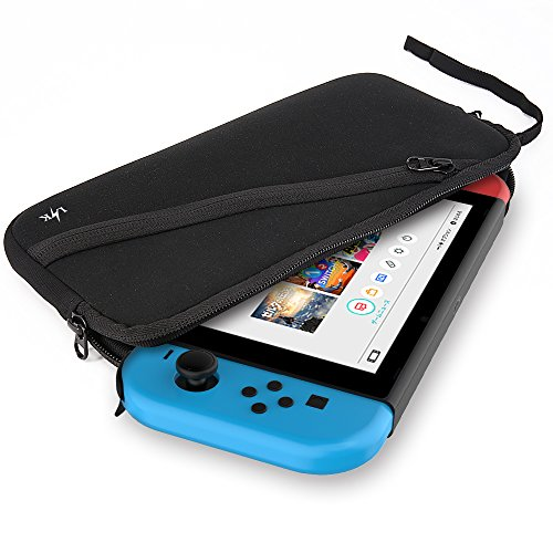 Nintendo Switch Carrying Portable Travel Protective