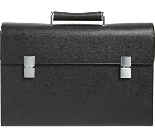 Porsche Design French Classic 3.0 Briefbag FM