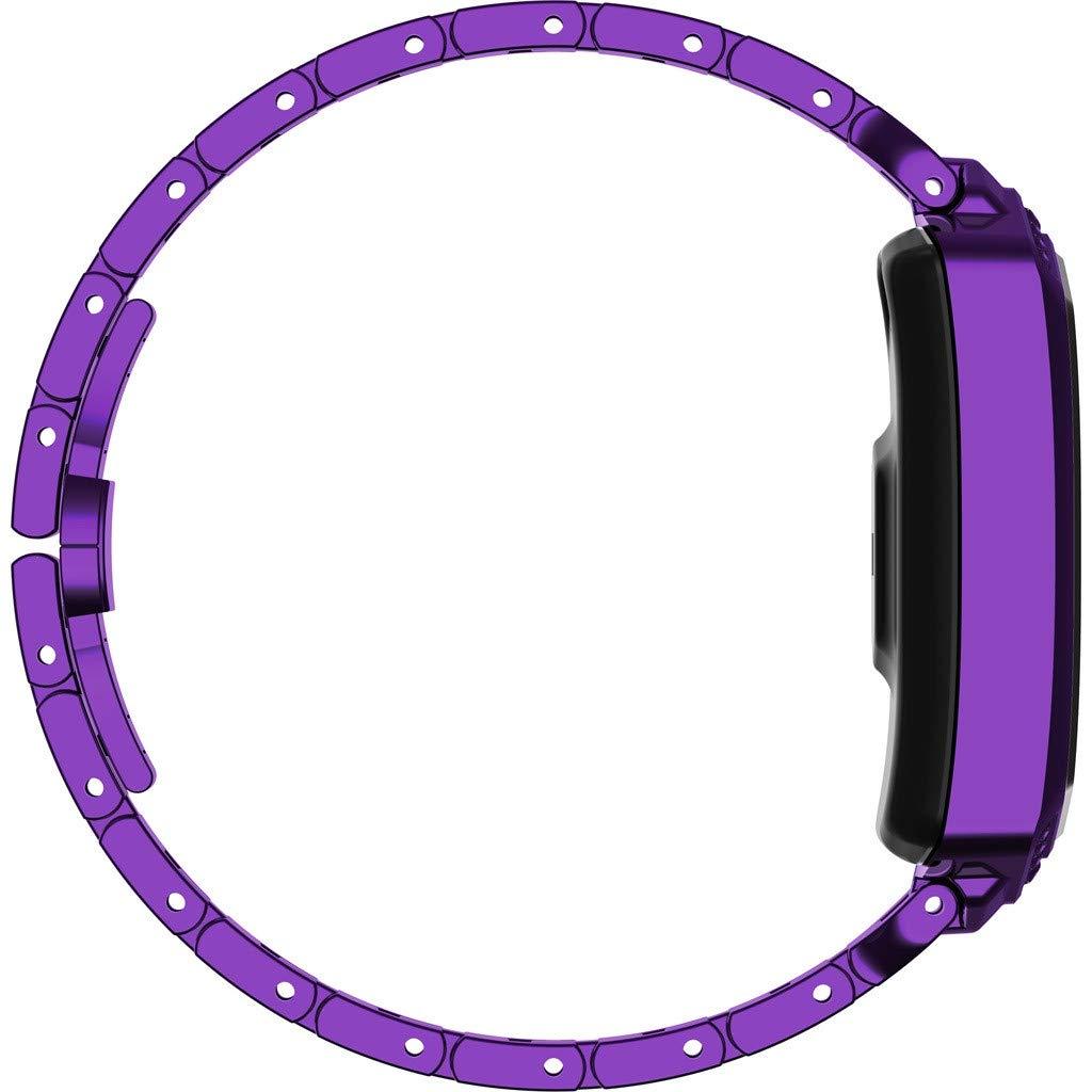 LUXISDE Fitness Bracelet Smartwatch Ladies, Activity Indicator J1 Ladies Blood Pressure & Heart Rate Sport Smart Watch Bracelet by LUXISDE (Image #4)