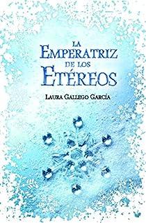 La Emperatriz de los Etéreos par Gallego