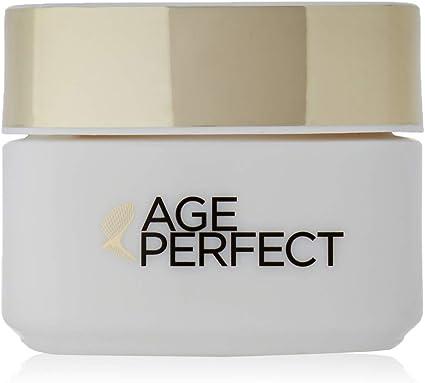 LOreal Paris Dermo Expertise Age Perfect Crema de Día, Pieles ...