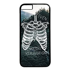 iCustomonline iPhone 6 Pierce the Veil Black Hard Back Skin Case Cover for iPhone 6(for 4.7 inch)