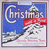 Christmas With a Kick: One Dozen Spunky Holiday Tunes
