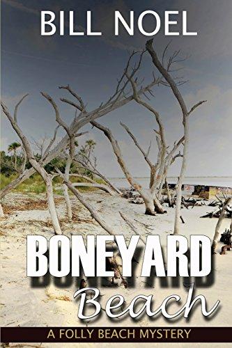 Boneyard Beach: A Folly Beach Mystery