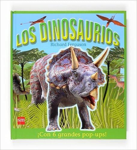 Descarga de libros de texto en línea. Los dinosaurios (Para aprender más sobre) PDF PDB CHM