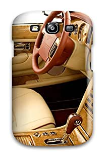 New Arrival Cover Case With Nice Design For Galaxy S3- Bentley Wallpaper