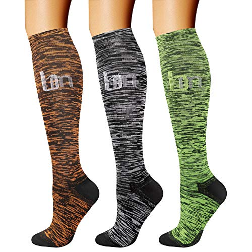 Underwear & Sleepwears Knowledgeable Men Women Leg Support Compression Socks Stretch Breathable Ball Games Socks Hot Selling