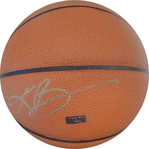 9c32e34e0645 Kobe Bryant Signed Autograph Basketball Elite Nike Los Angeles Lakers  Panini COA