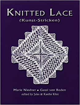 Knitted Lace (English and German Edition)