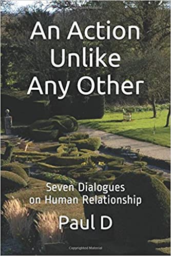 Book An action unlike any other: Seven Dialogues on Human Relationship (Thinking Together)