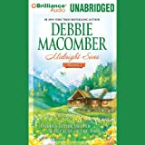 Front cover for the book Because of the Baby by Debbie Macomber