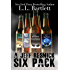 A Jeff Resnick Six Pack: : Six Jeff Resnick Mysteries Companion Stories (Jeff Resnick's Personal Files)