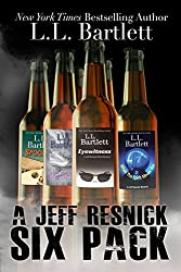 A Jeff Resnick Six Pack (The Jeff Resnick Mystery Series)