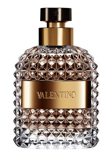 Used, VALENTINO Uõmo Cologné for Men 3.4 oz(100ml) Eau De for sale  Delivered anywhere in USA