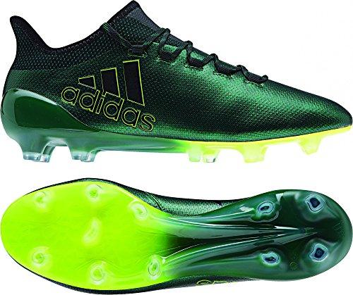 17 Amasol Scarpe X adidas Negbas Colori Vari Calcio FG da Uomo 1 Negbas 5pqw7