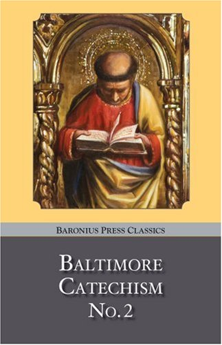 Baltimore Catechism No.2 ()