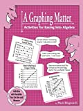 A Graphing Matter, Mark Illingworth, 1559530774