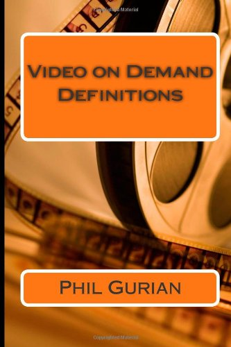 Video on Demand Definitions