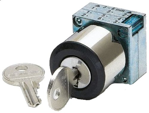 Siemens Signum –  Lock Safety 3 Position Ronis