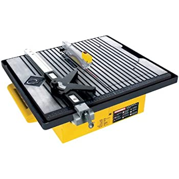 Qep 60083 7 Inch Professional Tile Saw With Water Cooling