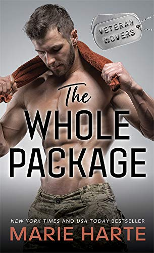 The Whole Package (Veteran Movers Book 1) (Speed And Strength Moment Of Truth Boots)