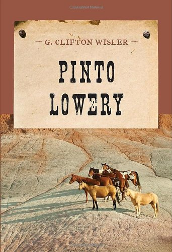 Read Online Pinto Lowery (An Evans Novel of the West) ebook