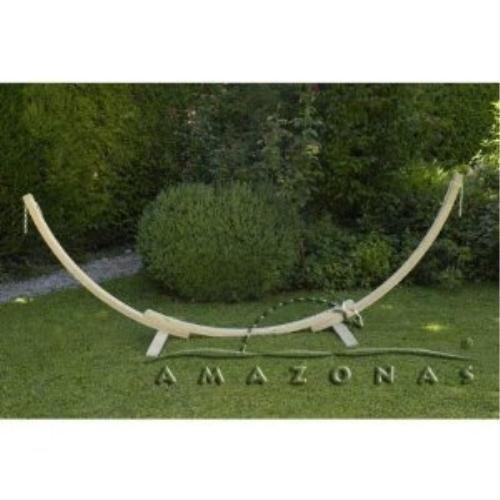Amazonas AZ-4045400 Apollo Hängemattengestell, Belastbarkeit 160kg