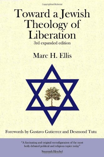 Toward a Jewish Theology of Liberation: The Challenge of the 21st Century