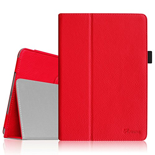 ipad 1 cover red - 9