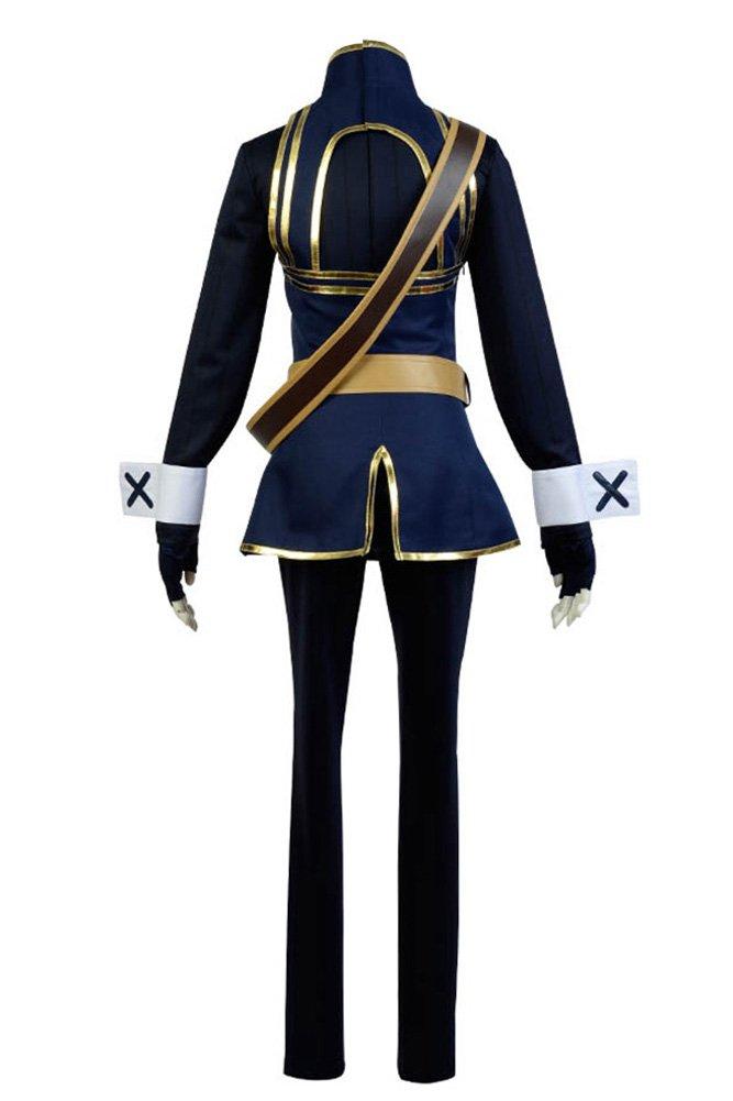 Fire Emblem Kostüm Awakening Fates Lucina Battle Anzug Cosplay