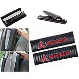 Wall Stickz car Sales 2 Pcs Car Seat Belts Covers