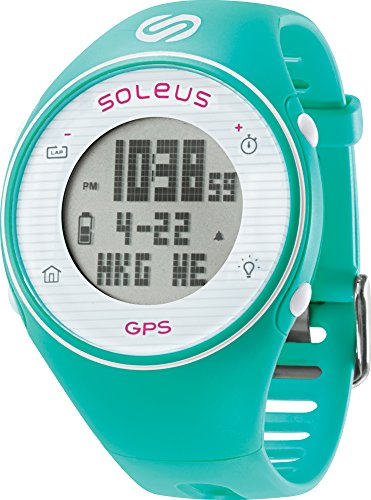 Soleus GPS One Digital