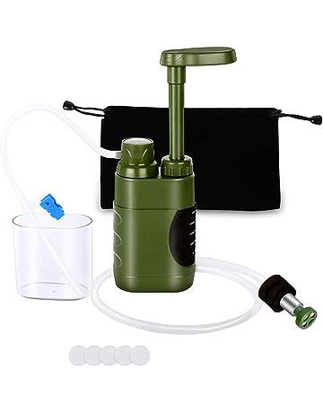 Filtre Céramique de remplacement pour la survie Purificateur d/'eau camping sauvage
