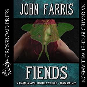 Fiends Audiobook