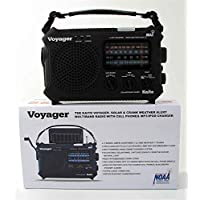 Voyager Dynamo Radio w Light