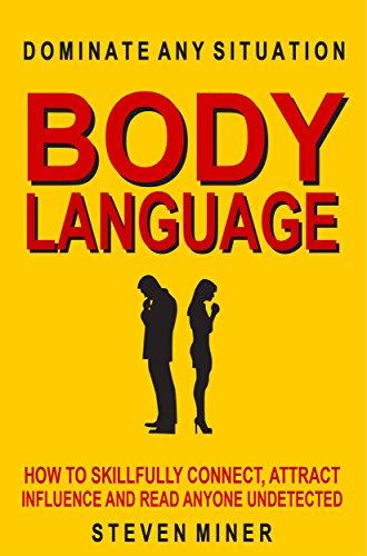 How To Body Language Ebook