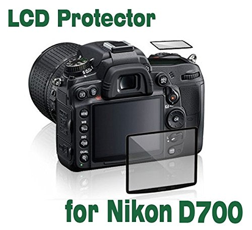NIKON - Fotga Screen Protector (D700)