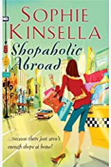 Shopaholic Abroad: (Shopaholic Book 2) Paperback