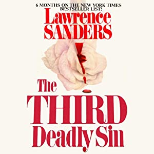 The Third Deadly Sin Hörbuch