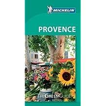 Michelin Green Guide Provence, 11e