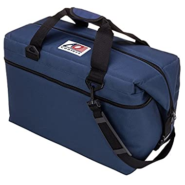 AO Coolers Navy Blue 12 Pack Soft-sided Cooler