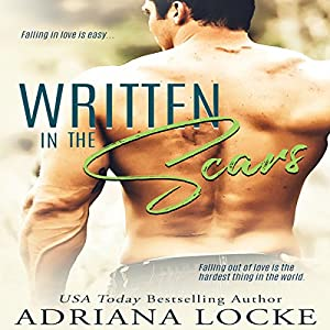 Written in the Scars Audiobook